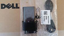 New Genuine Dell OEM Slim 90W AC Power Adapter Charger LA90PM130 C9HYX DA90PM130