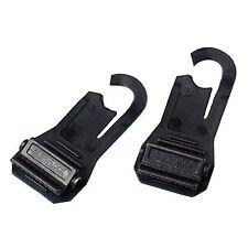 Coppia Clip Ferma Cintura di Sicurezza Auto