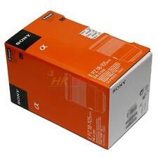 Sony E PZ 18-105mm F4 G OSS Lens SELP18105G for NEX-5T NEX-7 VG30E VG900 ~ NEW