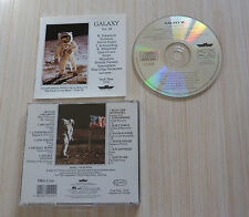 CD ALBUM GALAXY III 13 TITRES 1990