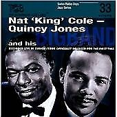 Recorded Live In Zurich 1960, Quincy Jones and His Big Band, N, Good Used CD