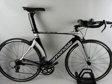 2014 Cannondale Slice Carbon Shimano 105 10-Speed Shimano Wheels Size: 54cm