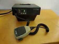 Motorola Radius Uhf Commercial/Ham Radio