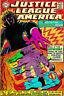 Justice League of America #59 (Dec 1967, DC) - Good
