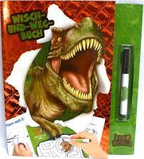 Depesche 5131 A Dino Wisch-und-Weg-Buch Jungen Dinosaurier Fantasy