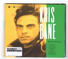 (HY824) Kris Dane, Rose Of Jericho - 2016 CD