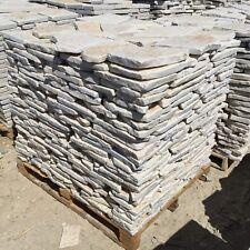 Terrasse Frostsichere Gehwegplatten Steine Mit Unregelmäßiger - Frostsichere terrassenplatten