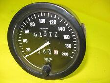 BMW r100 GS r80 compteur de vitesse Motometer 100mm w715 compteur de vitesse