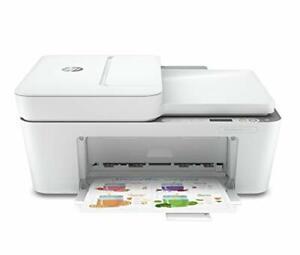 [BEST SELLER] HP DeskJet All-in-One Printer Wireless Printing, Print, Scan, Copy