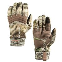 Hunting Gloves Men's Midweight Mossy Oak® Mountain Country™ Camo  Touch Screen