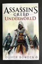 Assassins Creed - Underworld (Book 8) By Oliver Bowden