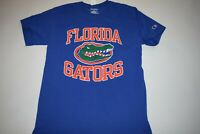 Men's Adult M Champion Brand Florida GATORS Big Gator Crew Tee  Football vtg