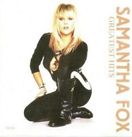 SAMANTHA FOX - GREATEST HITS CD [IMPORT] SPECIAL EDITION