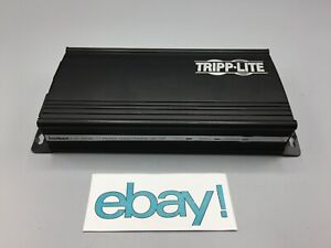 GENUINE Tripp Lite AV2FP Home Theater Isobar Surge Metal 2 Outlet FREE SHIPPING