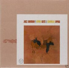 CD de musique samba pour Jazz