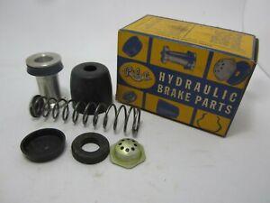 41-49 Chrysler Desoto Dodge Plymouth 1-1/8 Master Cylinder Kit PILOT 23P K143