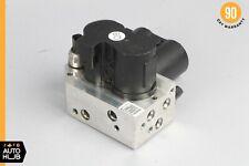 07-13 Mercedes W221 S600 CL550 ABC Rear Hydraulic Valve Block Suspension Pump