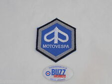Embroidered Scooter Patch Motovespa Horncast Badge