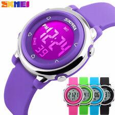 Skmei Kids Children LED Watch Sport Electrical Digital Watch Boys Girls Fashion