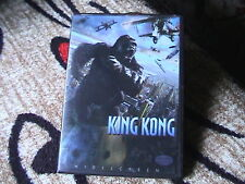 KING KONG - 2 discs - DVD