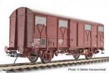 Lenz SNCF UIC GS4-02 Échelle O Wagon Couvert (42247-03)