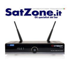 OCTAGON SF8008 4K UHD E2 combo DVBS2X/DVBT2 WIFi