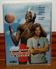 UNA TRIBU EN LA CANCHA-THE AIR UP THERE-DISNEY-DVD-NUEVO-NEW-PRECINTADO-SEALED