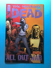 The Walking Dead 125 Image 04/14 All Out War Part 11 A2