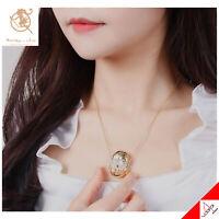 Clue X Saint Tail Cute Thief Saint Kolon Necklace Stand Package-100% Authentic
