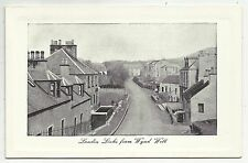 Davidson Bros Collectable Fife Postcards