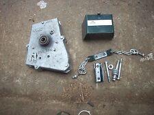 FMC Bolens Rear PTO Kit tube frame qt ht garden tractor
