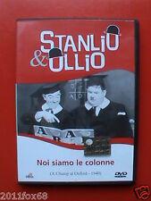 Stanlio e Ollio noi siamo le colonne Laurel Hardy stanlio e ollio stallio e olio