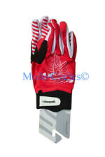 Campagnolo Wheel Windproof Thermo Glove Fall Winter Spring New Red or Green XXL