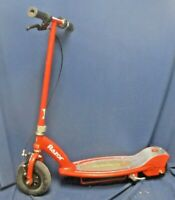 Razor E100 Red Push Scooter FAST SHIPPING!