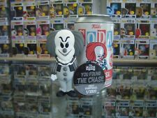 Funko Soda! Figure, IT The Movie, Pennywise B&W CHASE! Limited Edition 2,500 Pc.