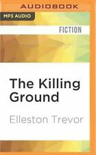 The Killing Ground by Elleston Trevor (2016, MP3 CD, Unabridged)