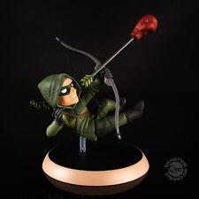 The Green Arrow DC Q-POP (Q-Fig) Figure by Quantum Mechanix
