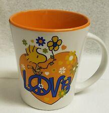 PEANUTS Funky Mug LOVE By Gibson Brand NEW