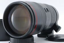 【B V.Good】 Canon EF 80-200mm f/2.8 L AF Zoom Lens for EF Mount From JAPAN #3089
