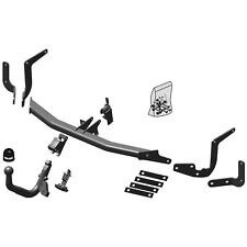 Brink Towbar for Citroen C4 Grand Picasso 2013 Onwards - Detachable Tow Bar