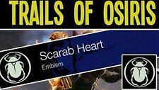 FREE DESTINY Trials Of Osiris GUARANTEED FLAWLESS (PS4 & XB1) (FREE IN STREAM)