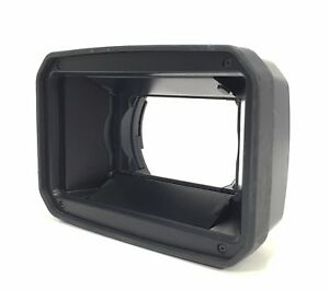 Sony HDR-FX1 FX1 HVR-Z1u Z1u HVR-Z1e Z1e Lens Hood Cover Original Genuine Sony