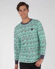City Beach Billabong Rack Long Sleeve T-Shirt