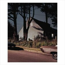 Todd Hido Limited Edition Print Iconic House Hunting Signed Photo