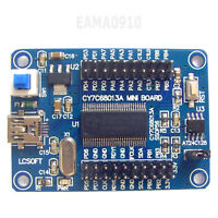 EZ-USB FX2LP CY7C68013A USB Core Board Development Board Logic Analyzer