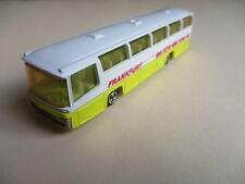 Majorette Auto-& Verkehrsmodelle mit Bus-Fahrzeugtyp aus Kunststoff