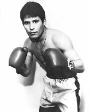 Lightweight Boxing Champion JULIO CESAR CHAVEZ Glossy 8x10 Photo Print Poster
