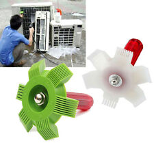Home Car A/C Radiator Condenser Evaporator Coil Fin Comb Rake For Cooling System