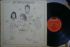 """1975 Polydor Record【The Who】The Who By Numbers 12"""" LP"""