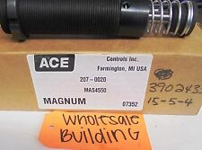 ACE, SHOCK ABSORBER, MAS 4550, MAX CAPACITY 112, NM/CYCLE 780